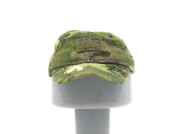 Female Shooter - Multicam - Combat Cap