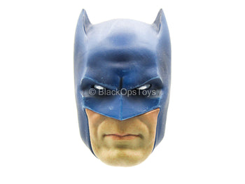 Batman - Male Head Sculpt