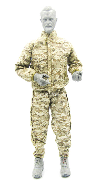 NSW Winter Warfare Gunner - Tan AOR1 Combat Uniform Set