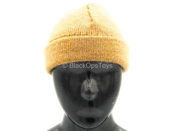 Special Force - Mountain Sniper - Brown Beanie