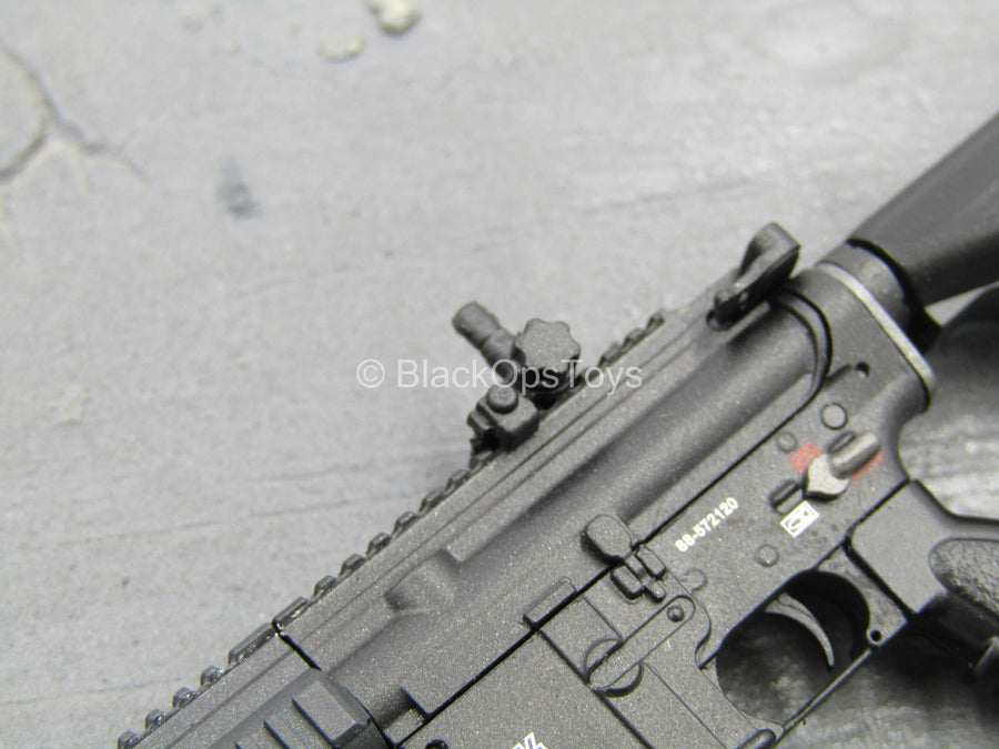 SIGHT - Front Grey & Black Folding Sight