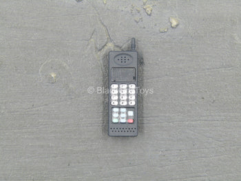 Speed - LAPD SWAT - Grey Phone