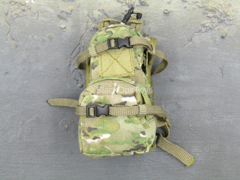 DEA - Multicam 2659A Assault Pack