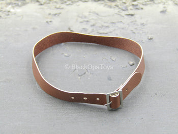 Chinese Expeditionary Force - Brown Leather Like Belt