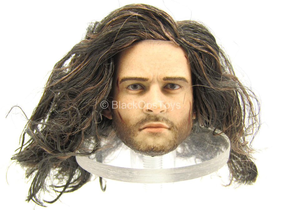 French Crusader General - Male Base Body w/Head Sculpt