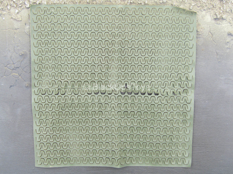 US Army Saw Gunner - Camouflage Netting