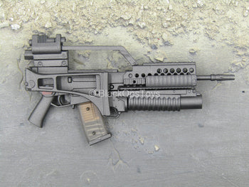 Armoury - HK G36 w/Grenade Launcher