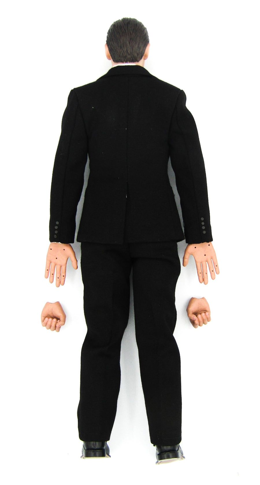 Chicago Gangster - Michael - Male Base Body w/Head & Suit Set