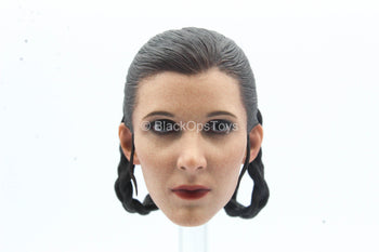 "Star Wars - ""Leia"" Bespin Outifit - Female Head Sculpt"