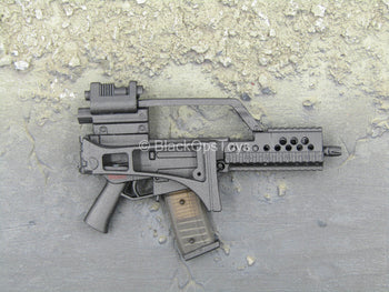 Armoury - HK G36 w/Foldable Stock