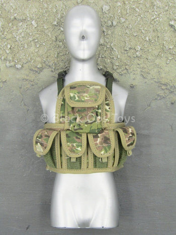 Sniper Elite - Multicam - Chest Rig