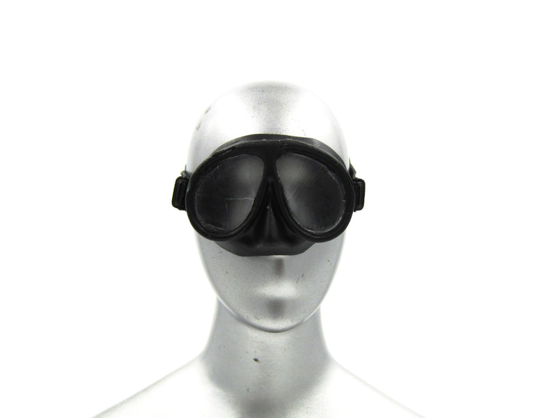 Vietnam US Navy SEAL - Diving Goggles