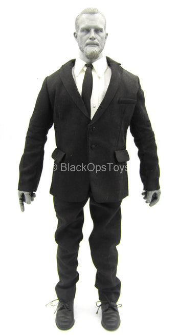 Men In Black - Agent J - Black Suit Uniform Set