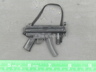 Special Forces - Black MP5K Sumachine Gun w/Sling