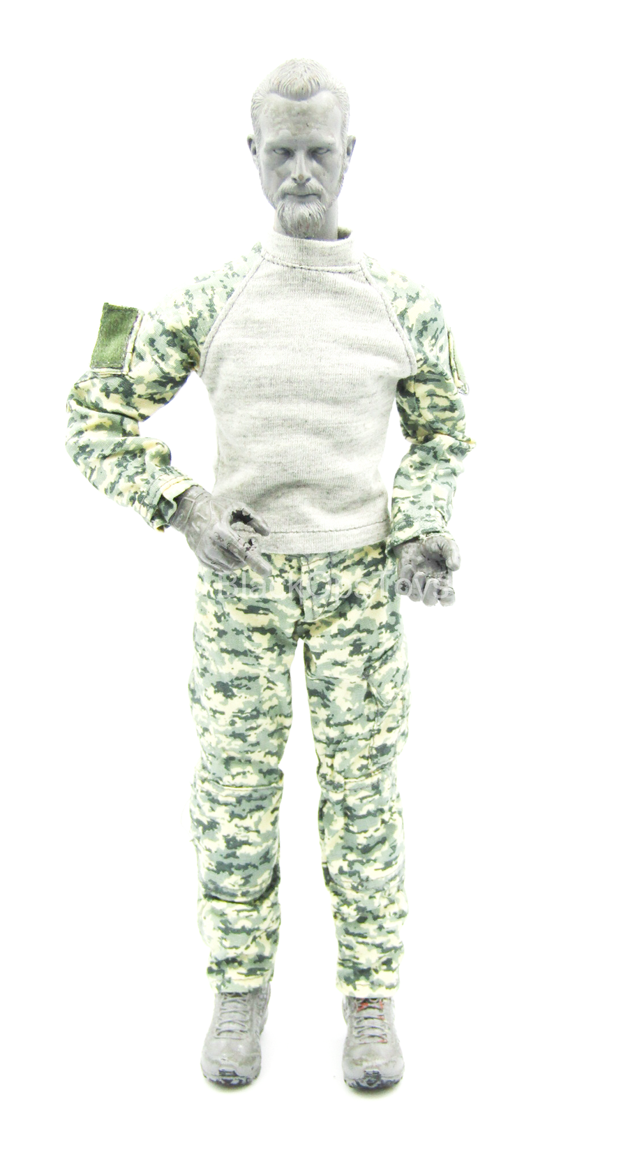 Special Forces - ACU Camo Combat Uniform Set