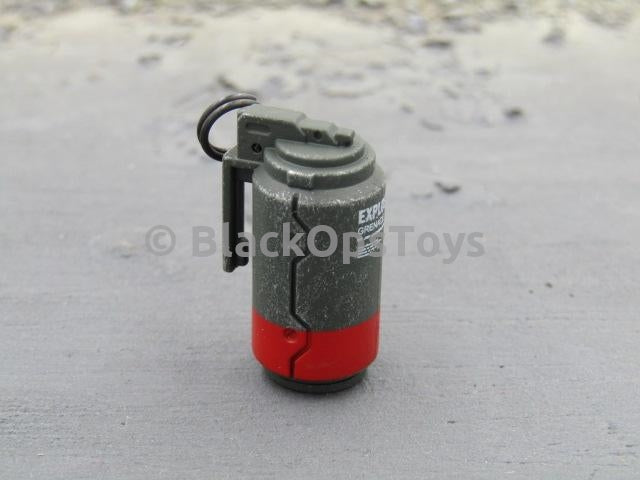 War of Order Vol 2 The Perfect Master Explosive Grenade