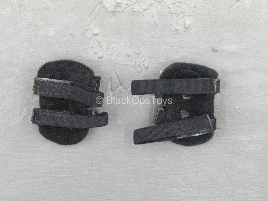 UNIFORM - Black Knee Pads Type 2