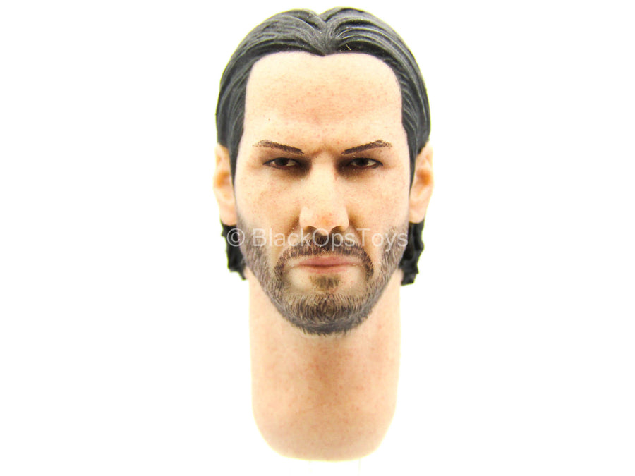 1//12 scale Toy-John Wick-Main Set Type 1