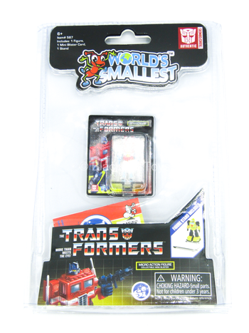 Other Scale - Transformers - Starscream - MINT IN BOX