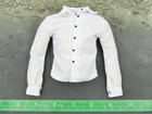 Men's Hommes - White Shirt