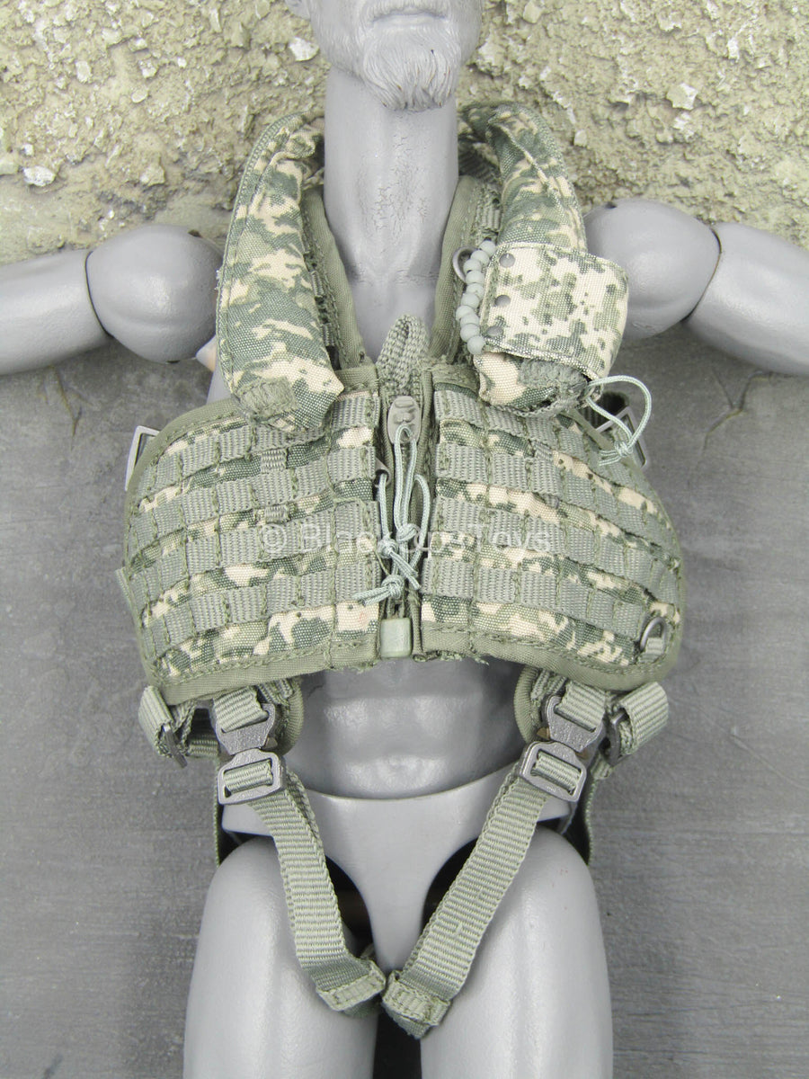 US Army Pilot - ACU Chest Rig Set