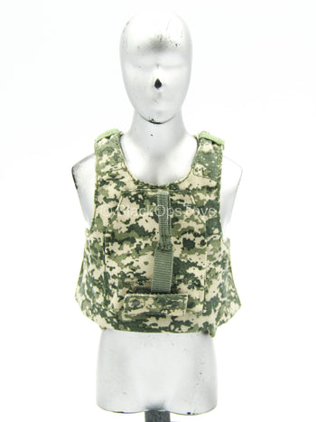 US Army Pilot - ACU Plate Carrier Vest