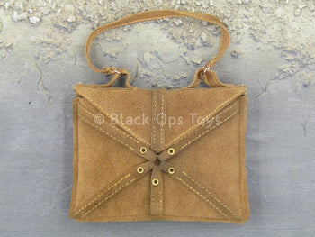 Roman Army - Infantry - Tan Sundries Satchel