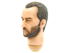 Navy Seal Recon Diver - Male Bearded Head Sculpt