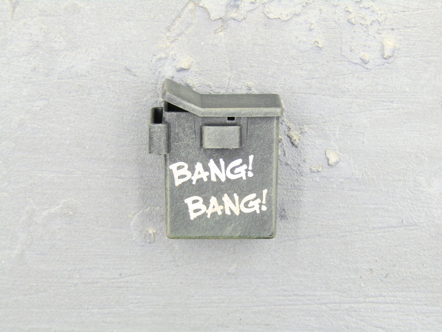 "Water Edge Operation - Ammo Case ""Bang Bang"""