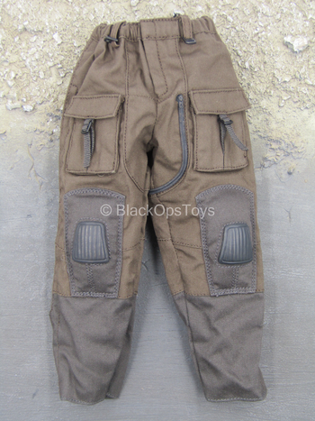 The Dark Knight Rises - Bane - Brown Pants