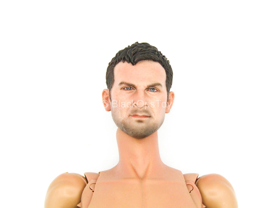 Male Base Body w/Head Sculpt