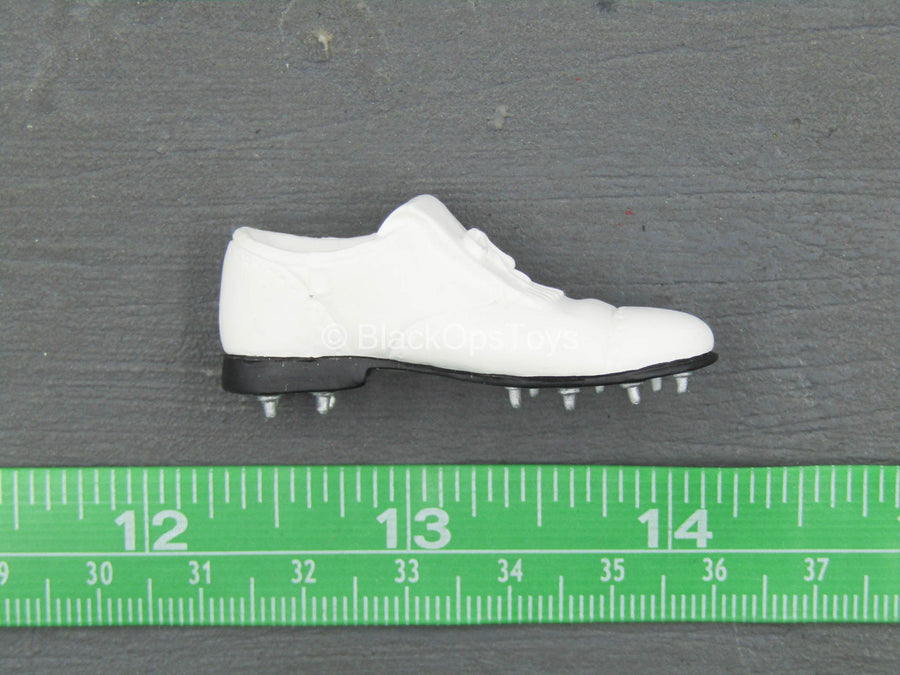 Get Smart - White Shoe Phone (Left)