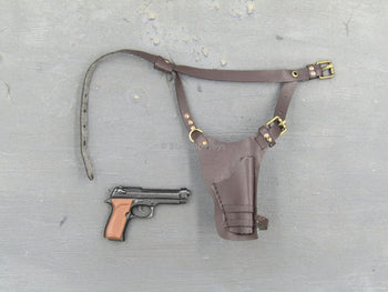 Laura Croft - Pistol and Holster Set