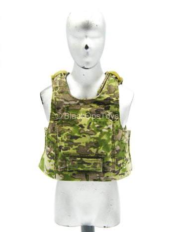 Army Aircrew - OCP Multicam Plate Carrier