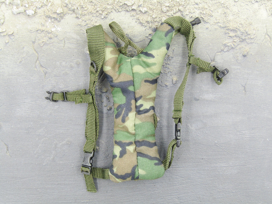 NSW Forces - Desert Ops - Woodland Hydration Pack