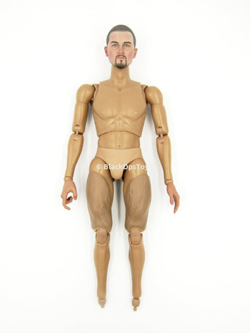 75th Ranger Regiment In Afghanistan Male Base Body w/Edward Norton Head Sculpt