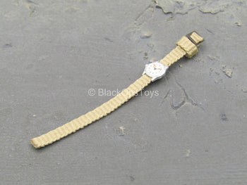 WWII - 101st Airborne Division - Tan Watch