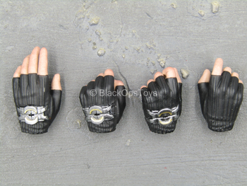 Endgame - Black Widow - Female Right Trigger Hand Set