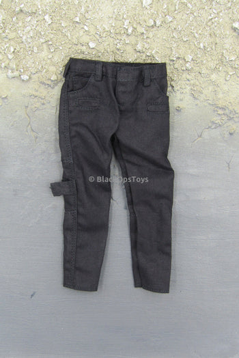 VIP Security Assurance Team Female Black Combat Pants