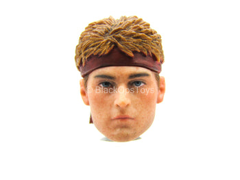 1/12 - Vietnam - US Infantry - Male Head Sculpt