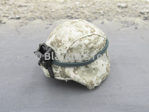 DRAGON TASK FORCE TARAWA Leon Nasiriyah Tactical Helmet