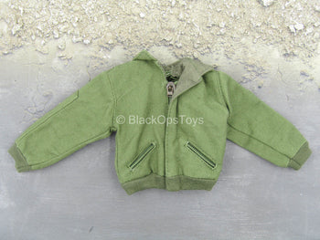 OD Green Flight Jacket