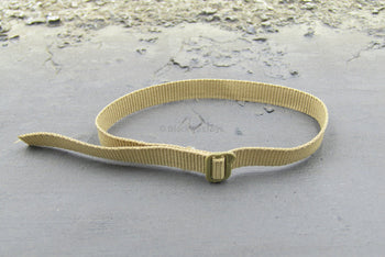 VIP Security Assurance Team Female Tan Belt