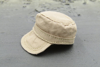 VIP Security Assurance Team Female Tan Combat Hat
