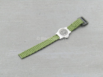 British Marine - Kabul Security - OD Green Watch