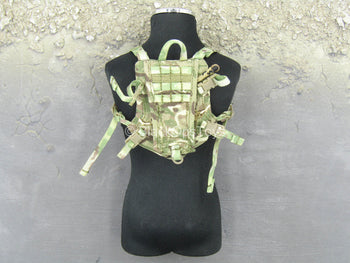 British Marine - Kabul Security - MTP Camo Light Weight Hydropack
