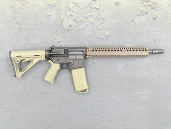 A-TACS FG - M4 SOPMOD BLOCK II Assault Rifle