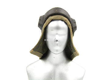 Lost Planet - Mercenary - Dark Green Bomber Cap