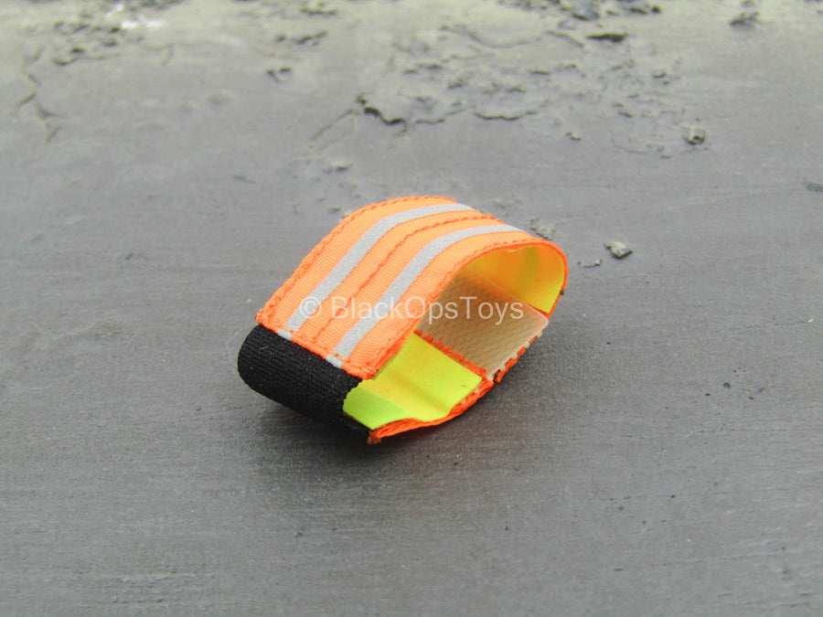 Spetsnaz FSB Alpha Group - Orange Reflective Arm Band
