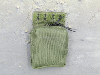 US Navy Corpsman Joint Operation OD Green Dump Pouch